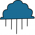 buchstabenregen